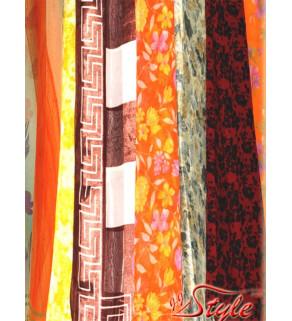 Silonový šátek