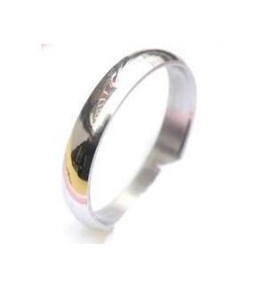 Snubní prsten z nerezové oceli
