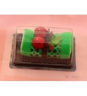 Mini ručníčky ve tvaru dortu