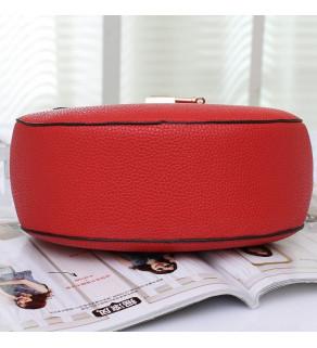 Dámská kabelka Červená