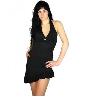Dámské min šaty