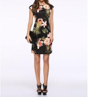 Módní dámské šaty