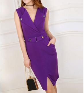 Trendy dámské šaty