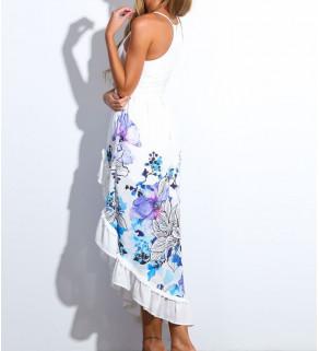Plážové dámské šaty