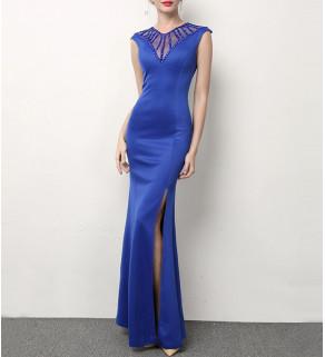 Společenské dámské šaty