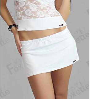 Dámská mini sukně Foxette