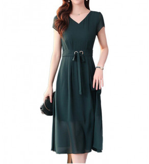 Dámské vzdušné šaty