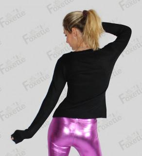 Dámský svetr Foxette