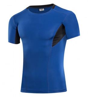 Pánské sportovní tričko -...