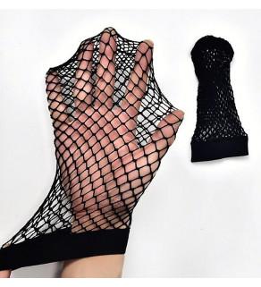 Síťované ponožky UNI