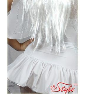 Andělský kostýmek